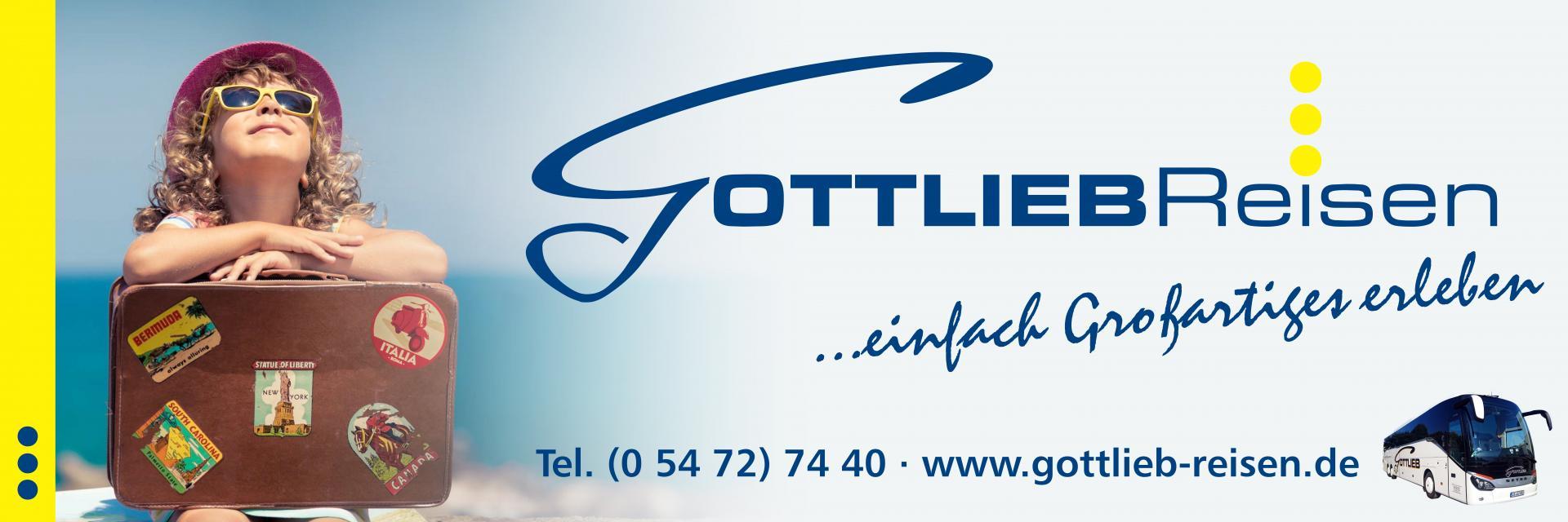 Gottlieb Reisen