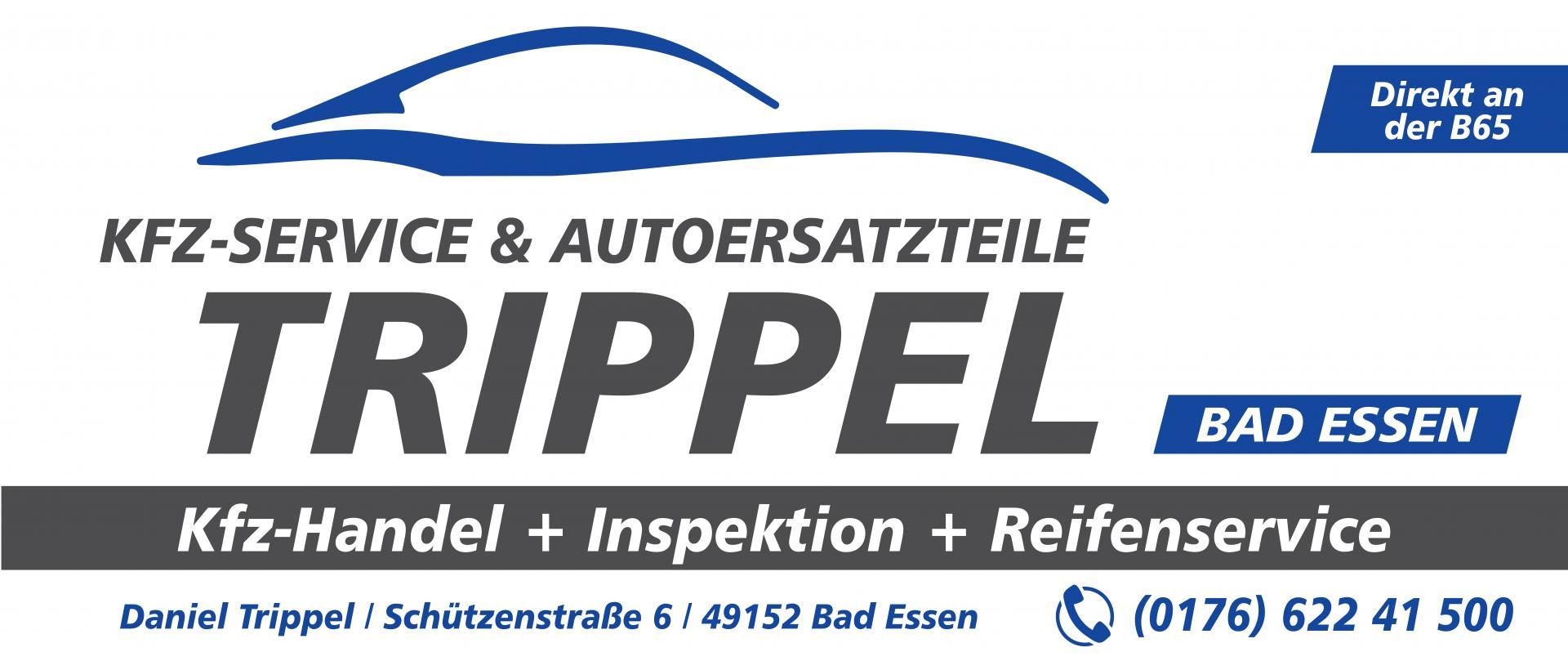 Kfz Trippel