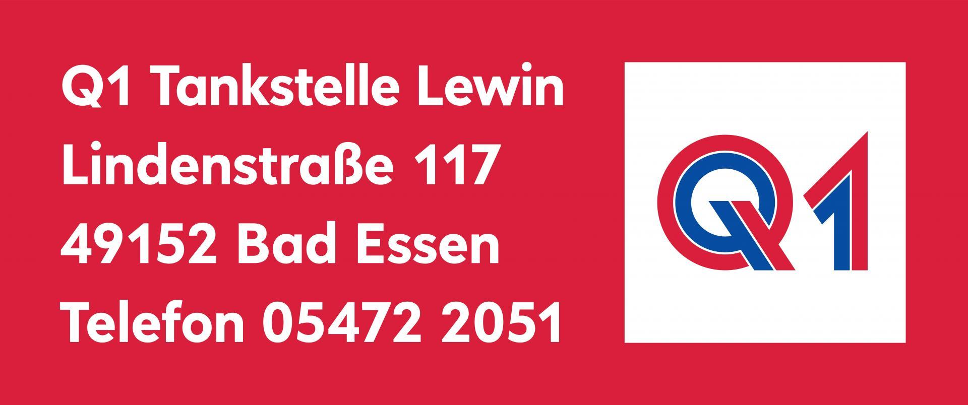 Lewin Q1