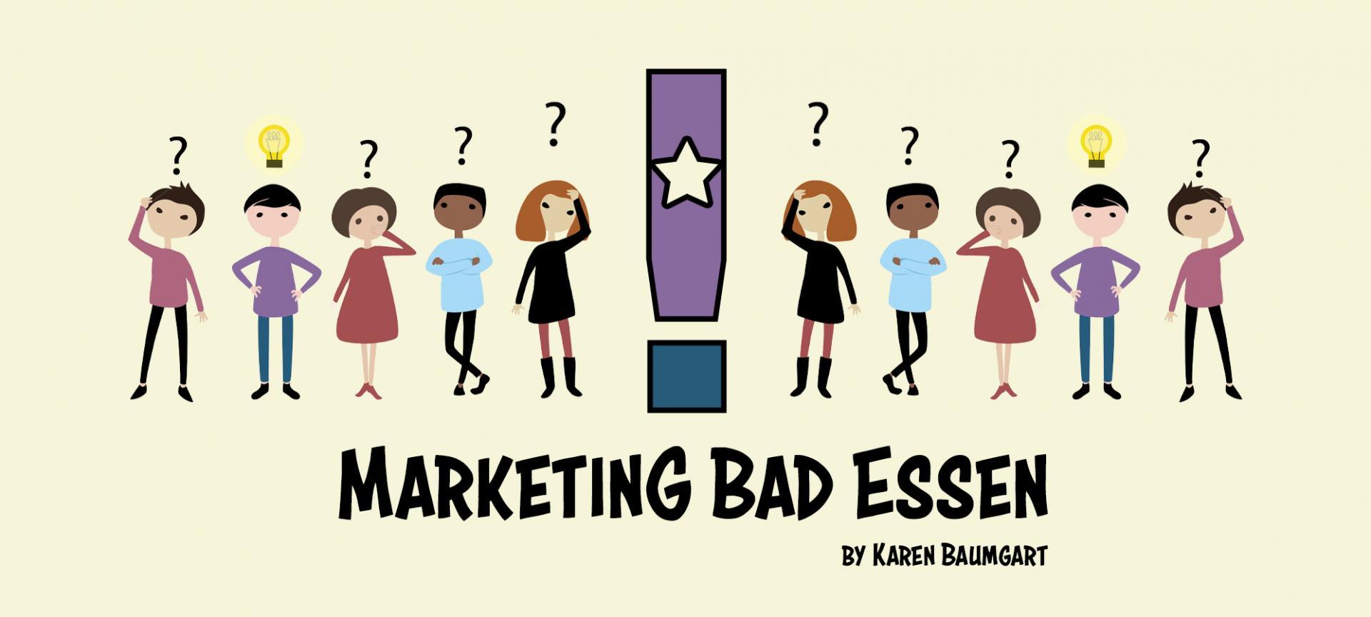 Marketing Bad Essen