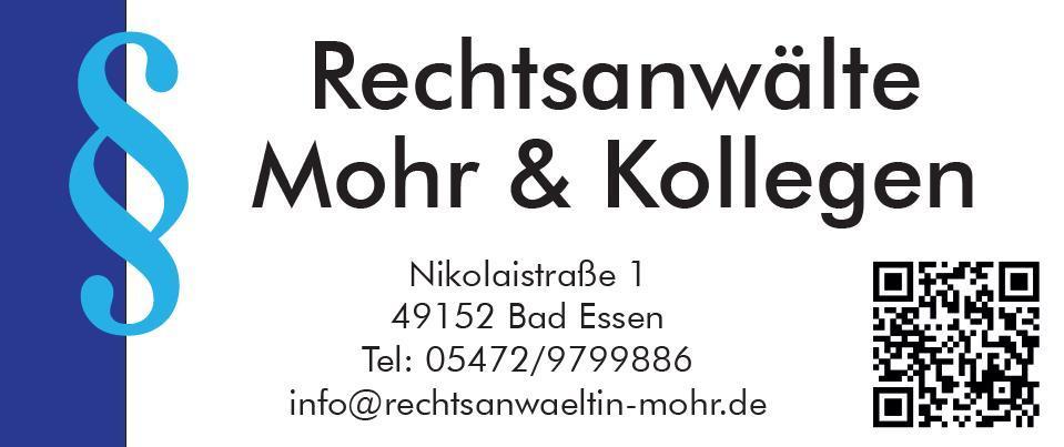 Rechtsanwälte Mohr
