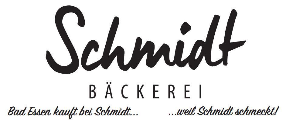 Bäckerei Schmidt