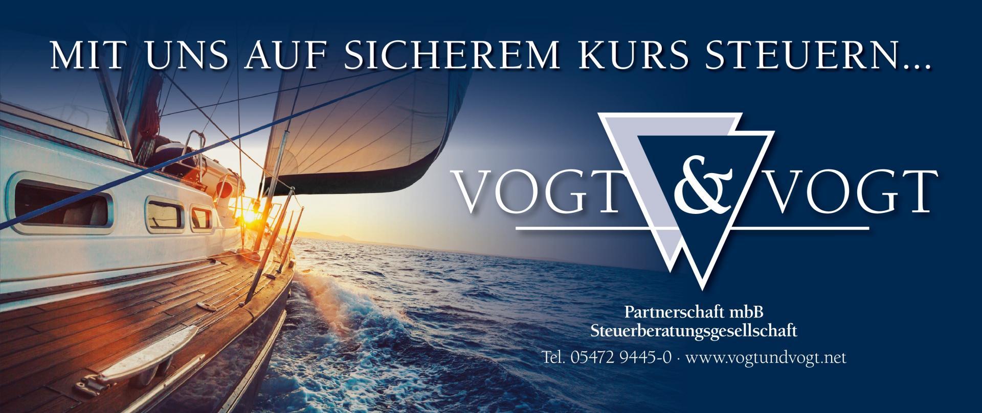 Vogt & Vogt