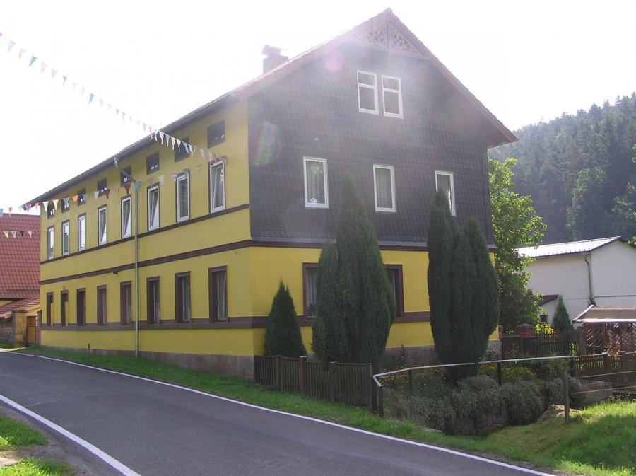 Friedebach