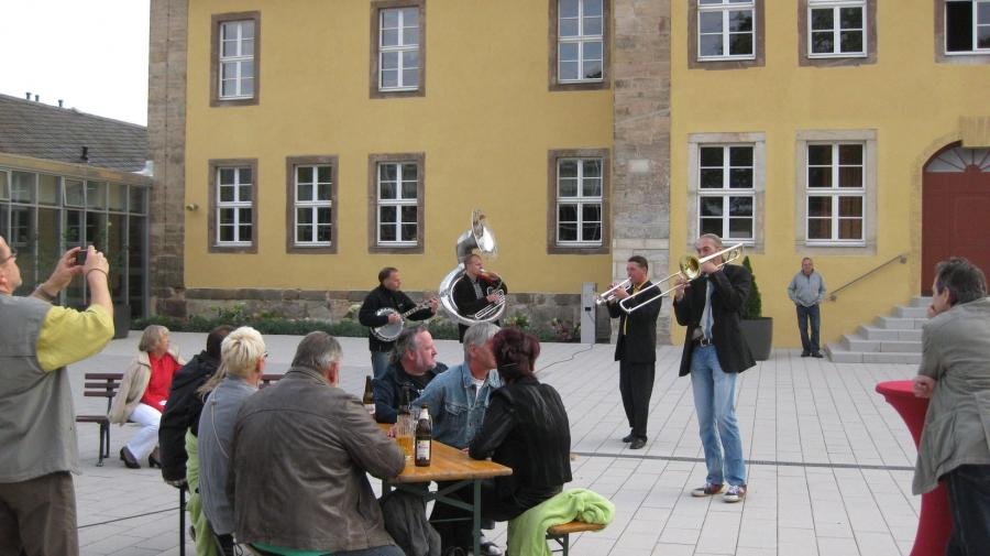 Jazz und Blues 1