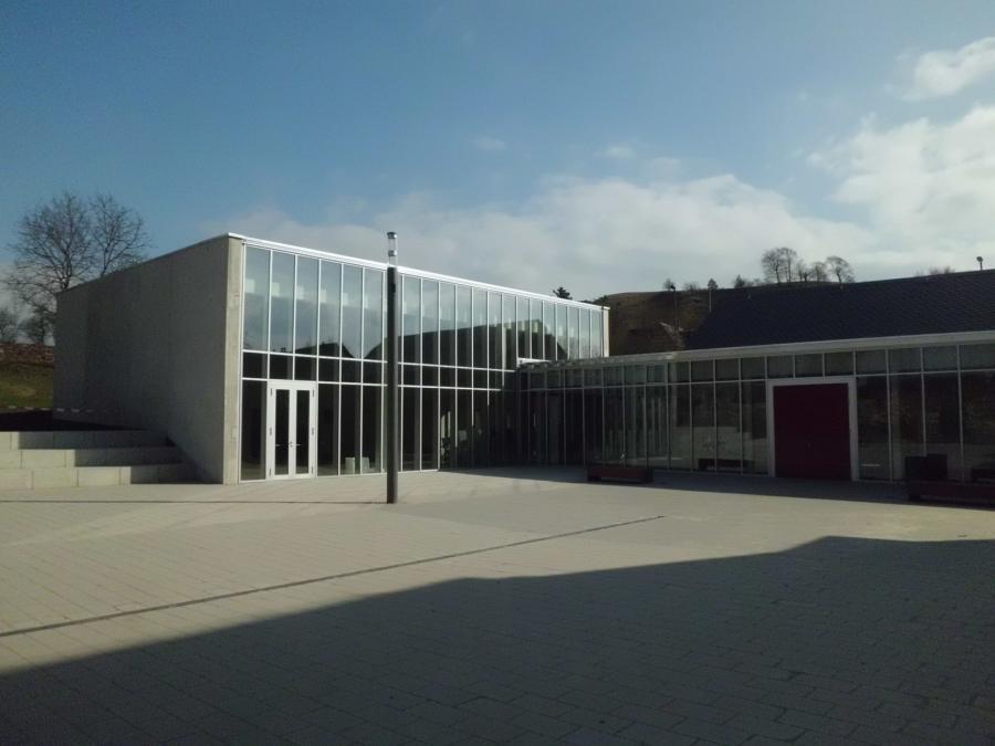 Pinsenberghalle