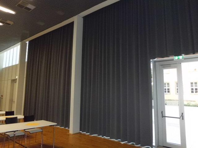 Pinsenberghalle als Tagungsort 5