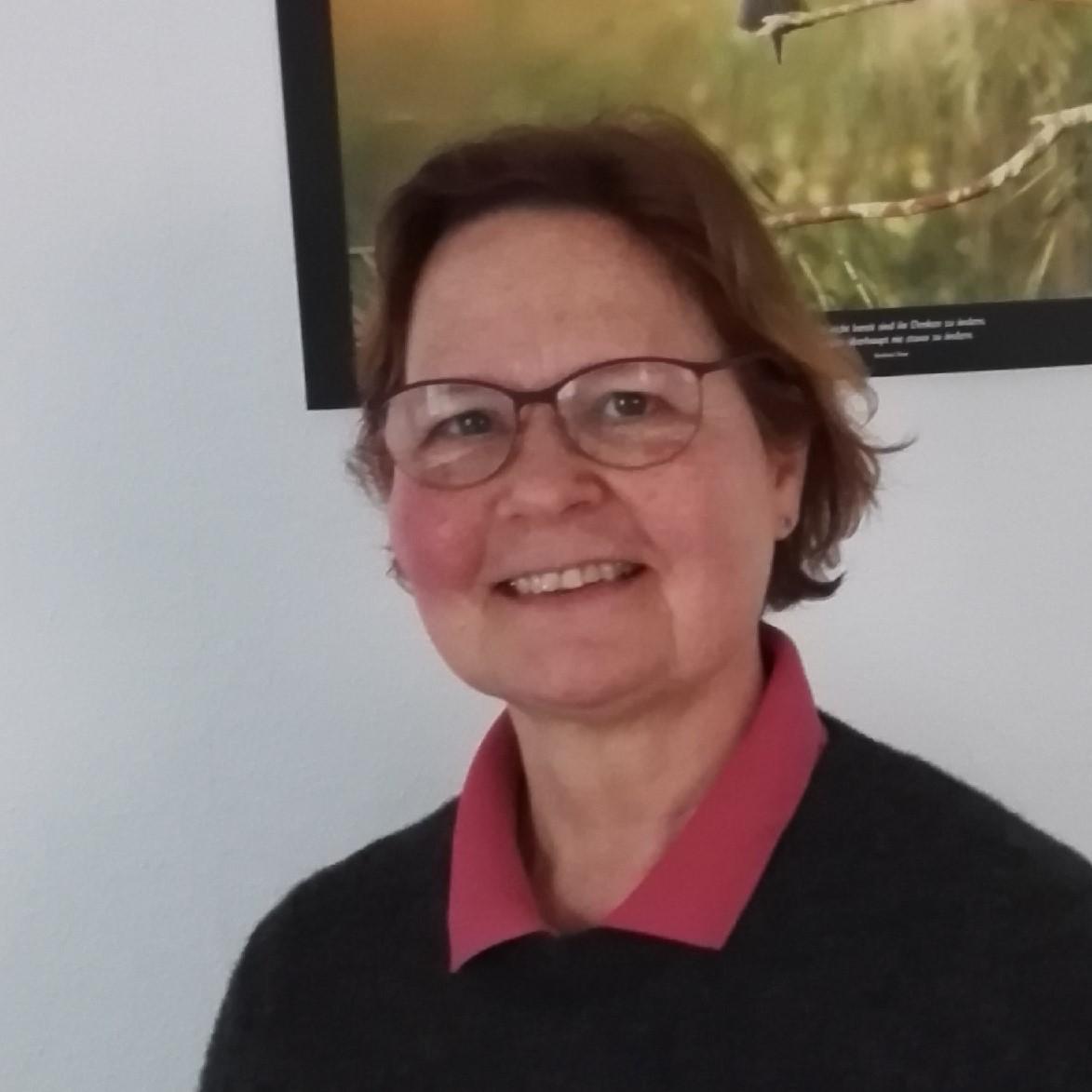 Annette Kammeier