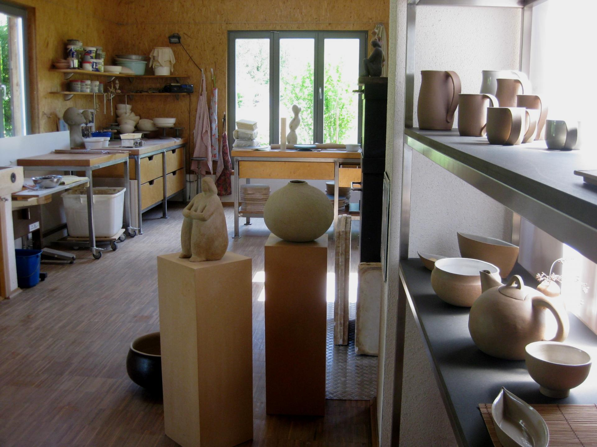 Werkstatt Krämer