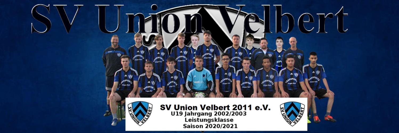 SVU Teamfoto A1