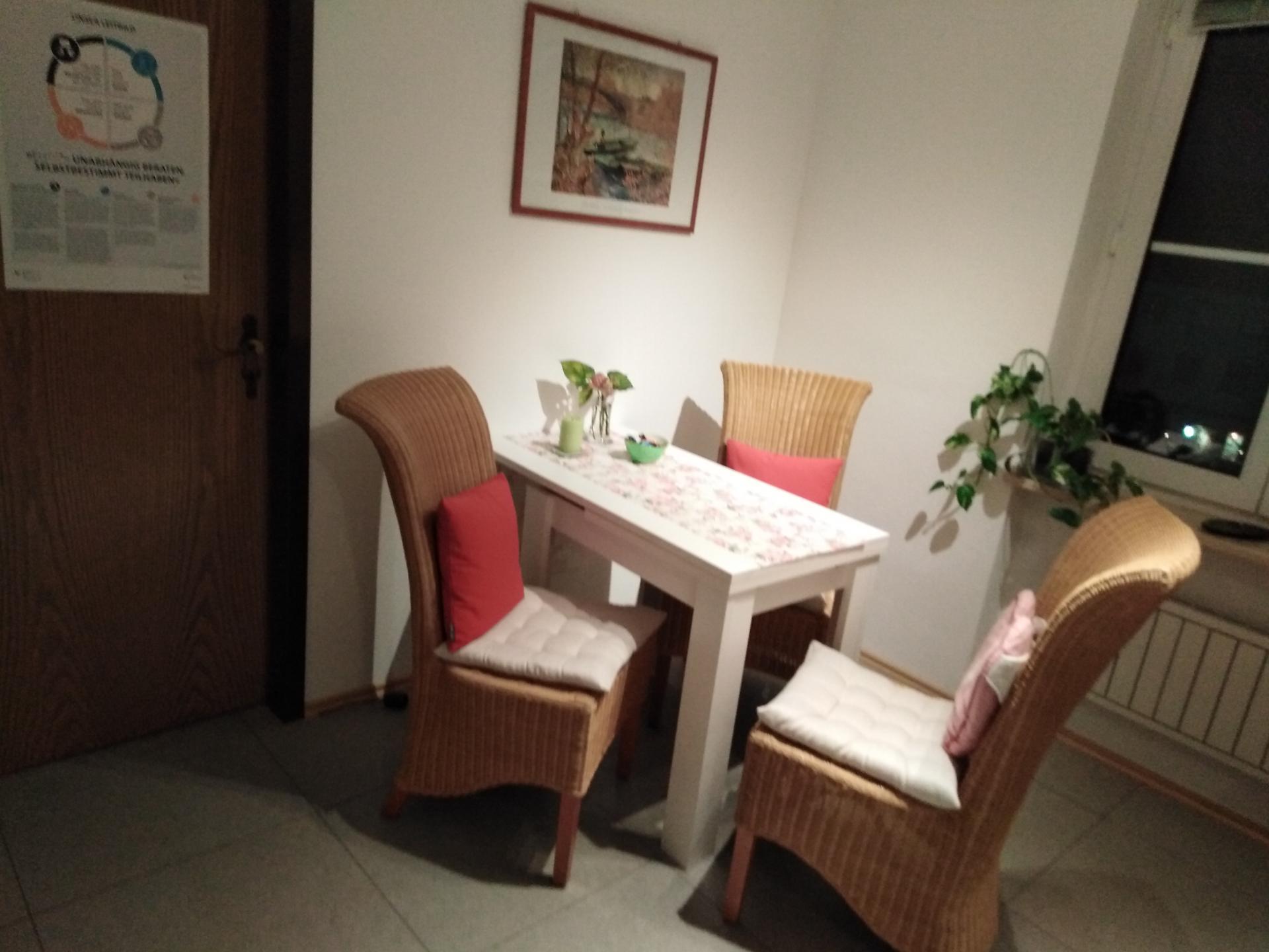 Beratungsraum Murnau