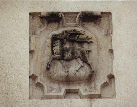 Rathaus Wappen