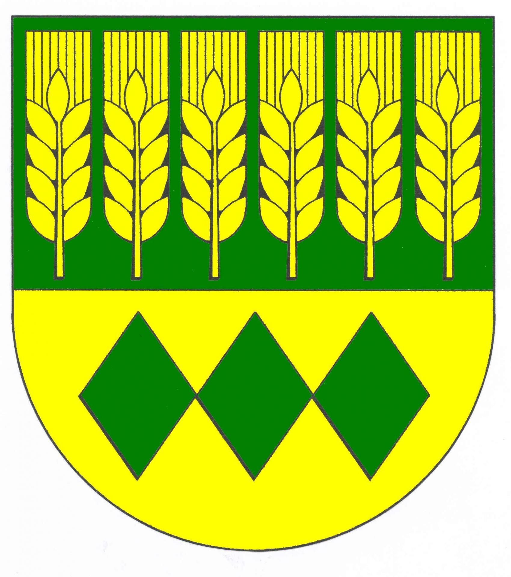 Wappen Arensharde