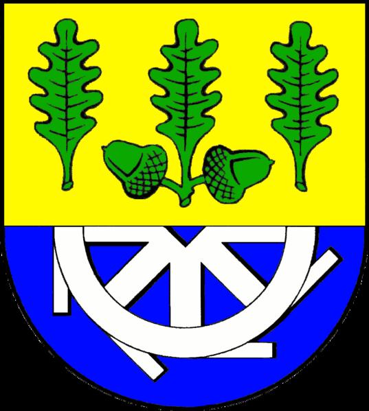 Wappen Bollingstedt