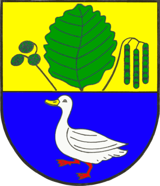 Wappen Ellingstedt