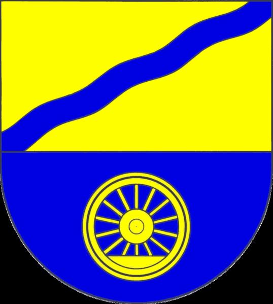 Wappen Juebek