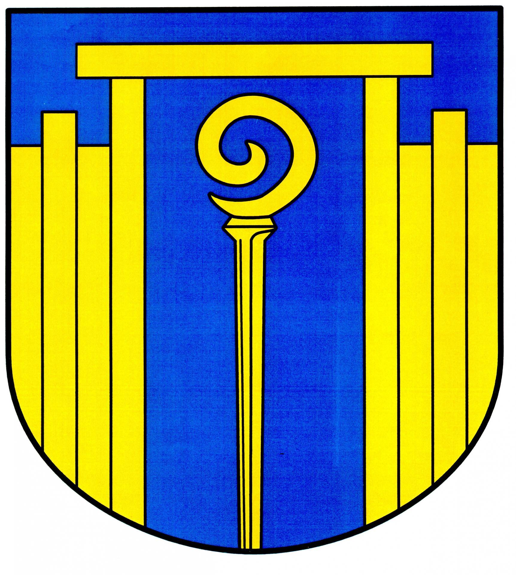 Wappen Lürschau