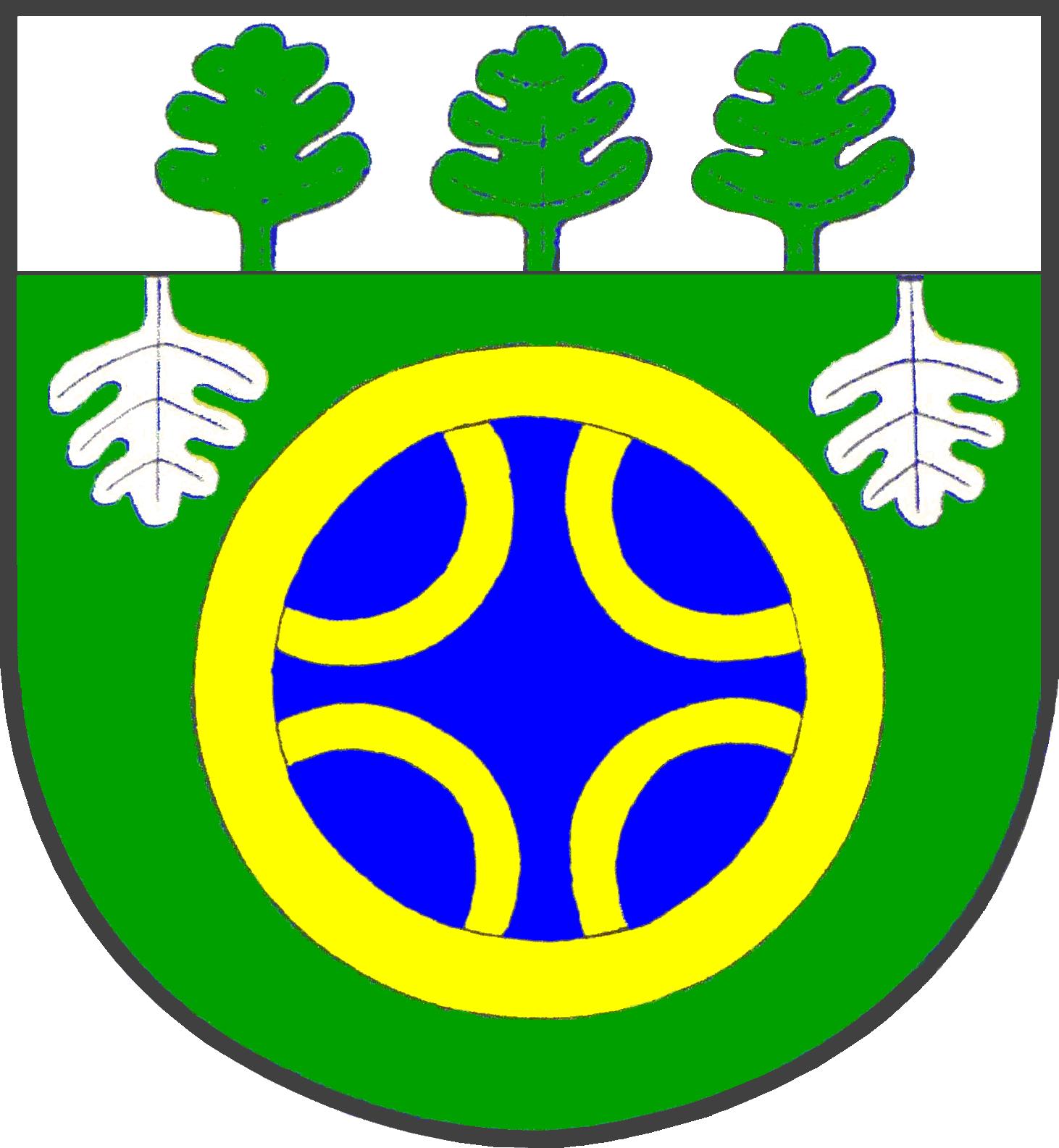 Wappen Schuby