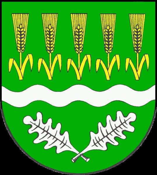 Wappen Silberstedt