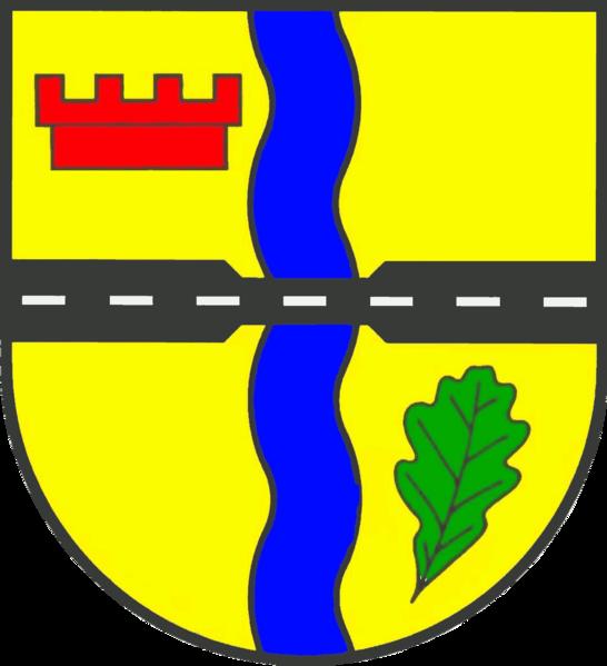 Wappen Treia