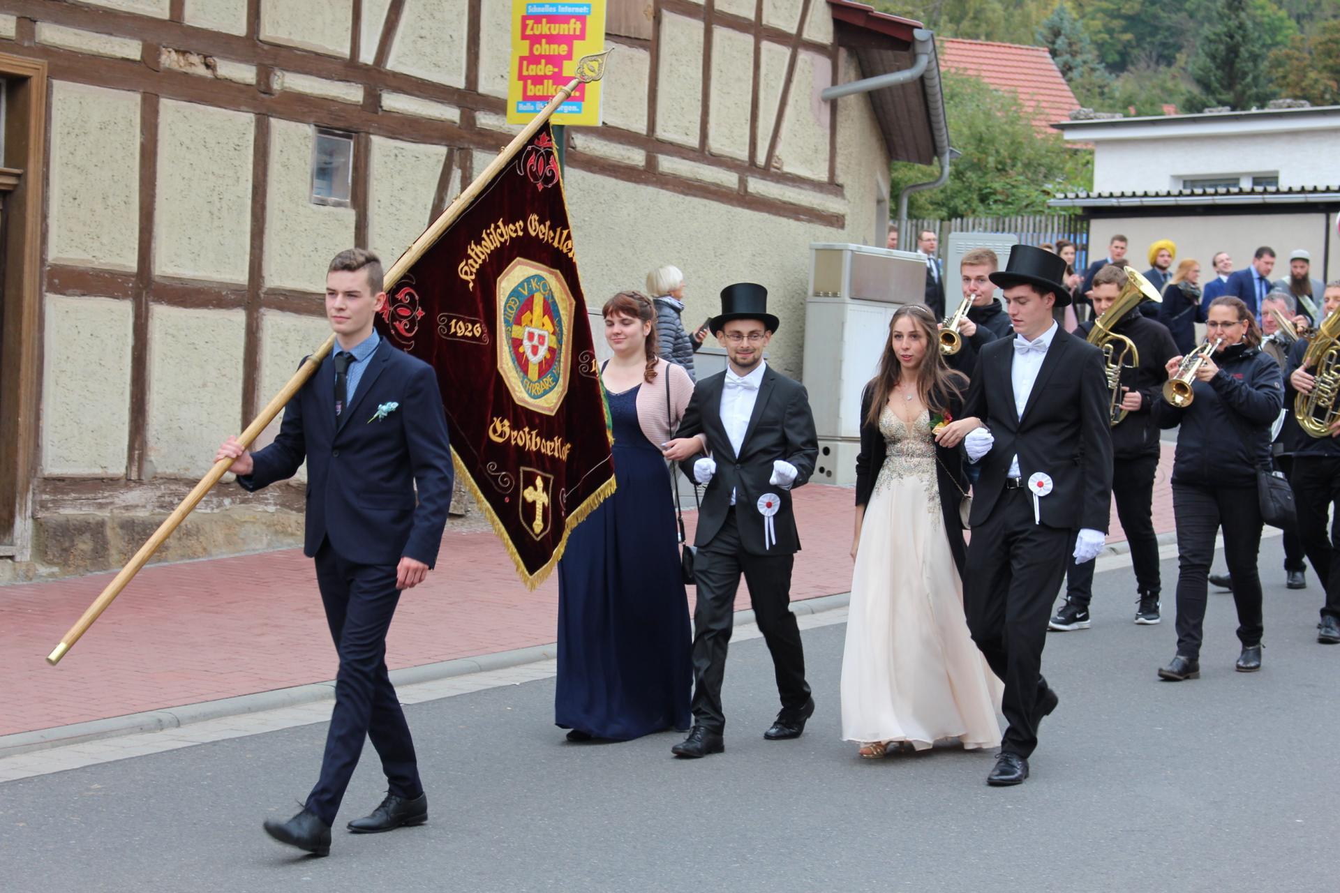 Burschenkirmesverein