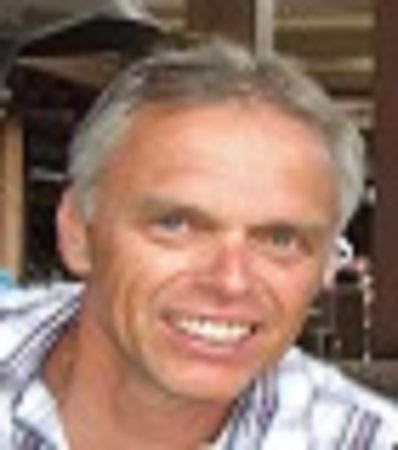 Bernd Seidel