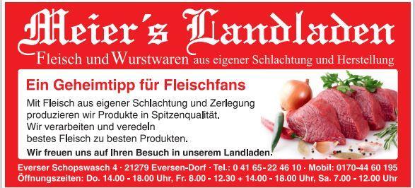 Meiers Landladen