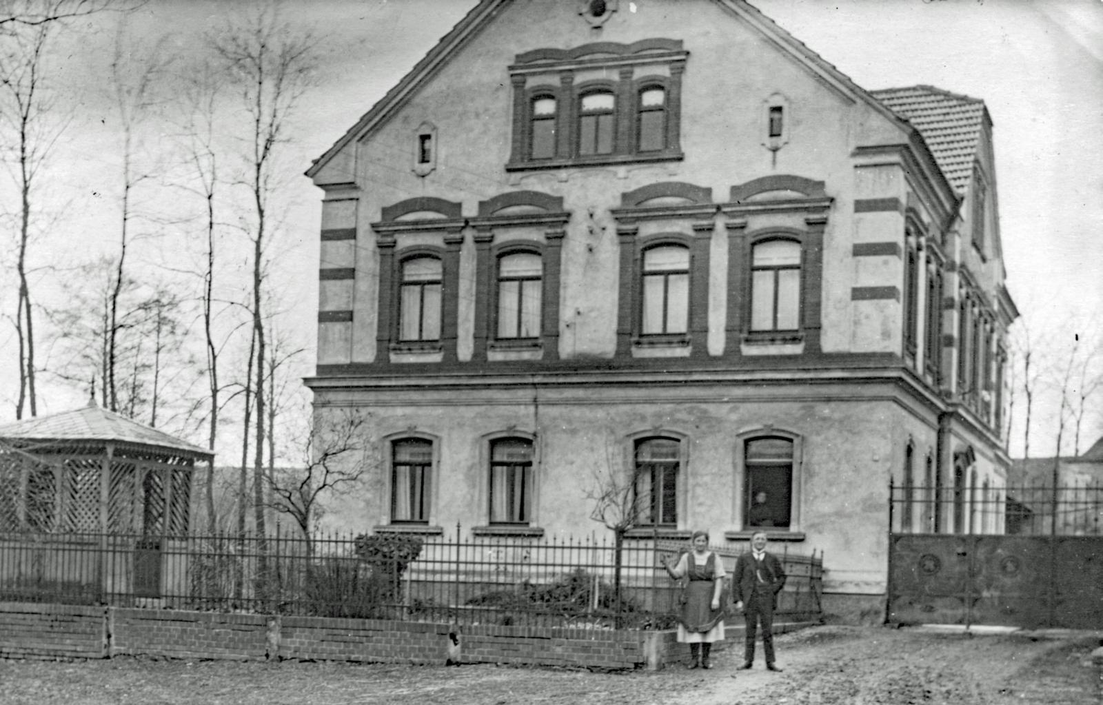 Haus Nr. 5