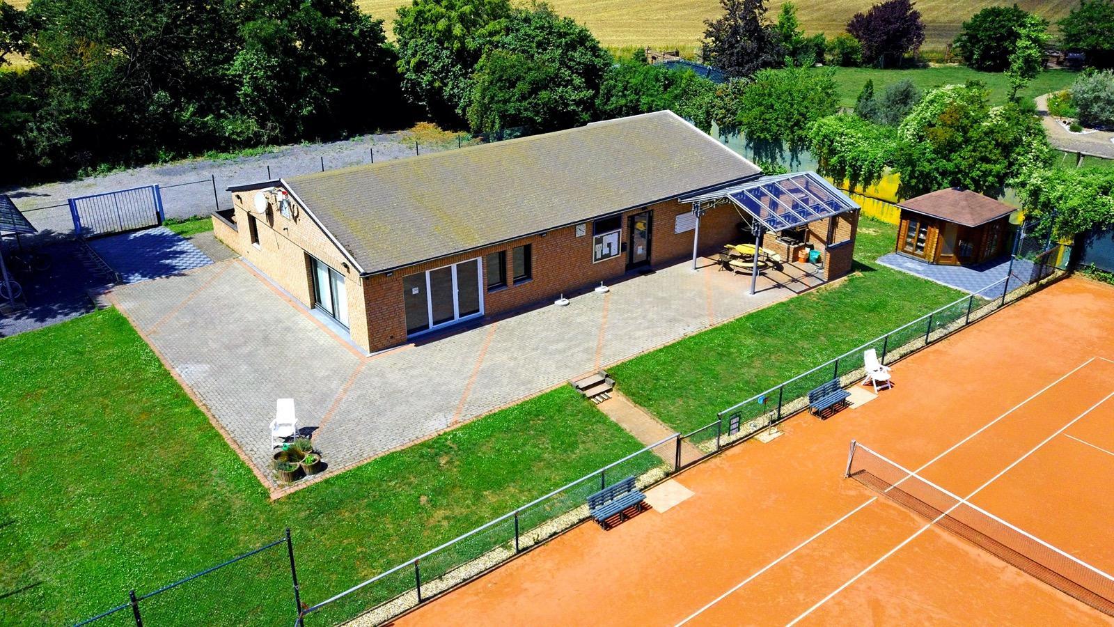 Tennisanlage vO_1