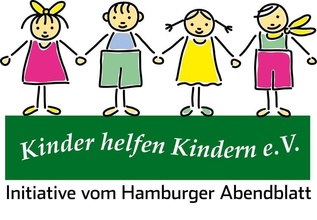 Kinder helfen Kinder