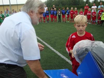 F-Juniorenmannschaft