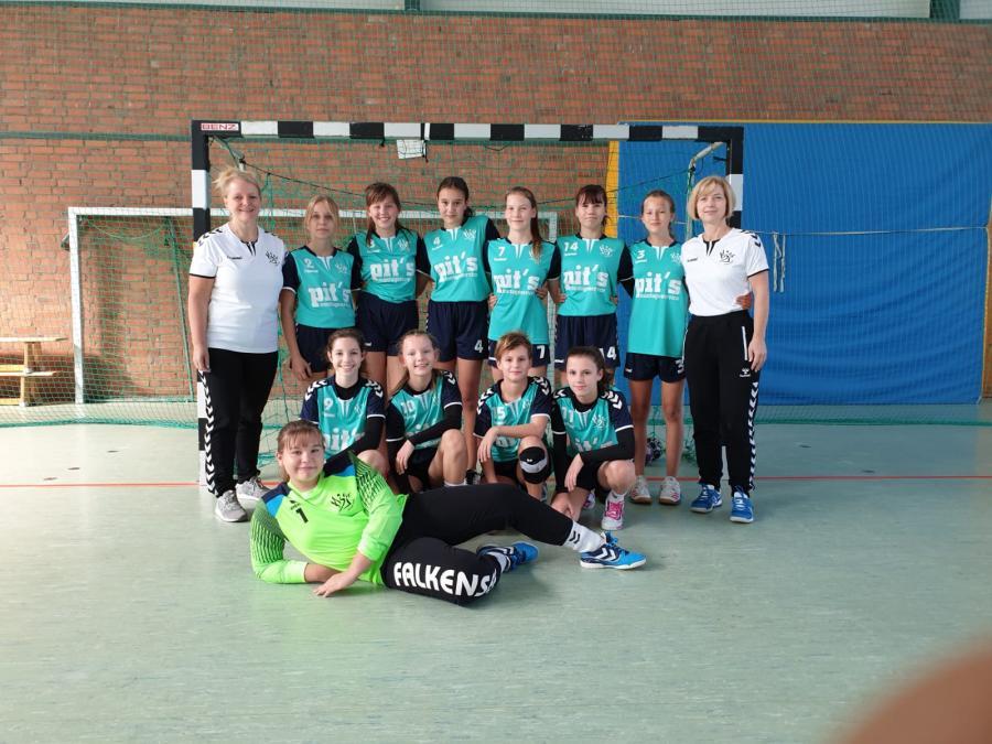 HSV C Jugend