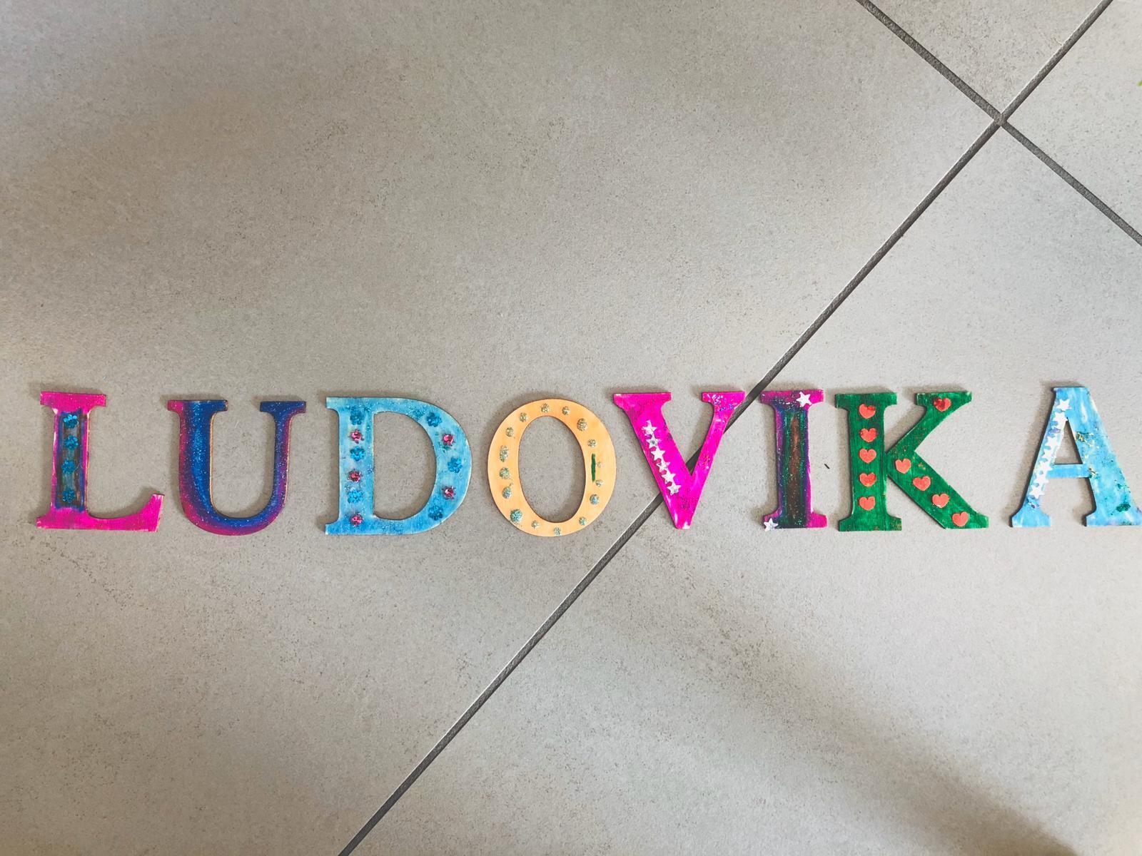 Ludovika