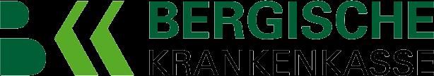 Logo der Bergischen Krankenkasse