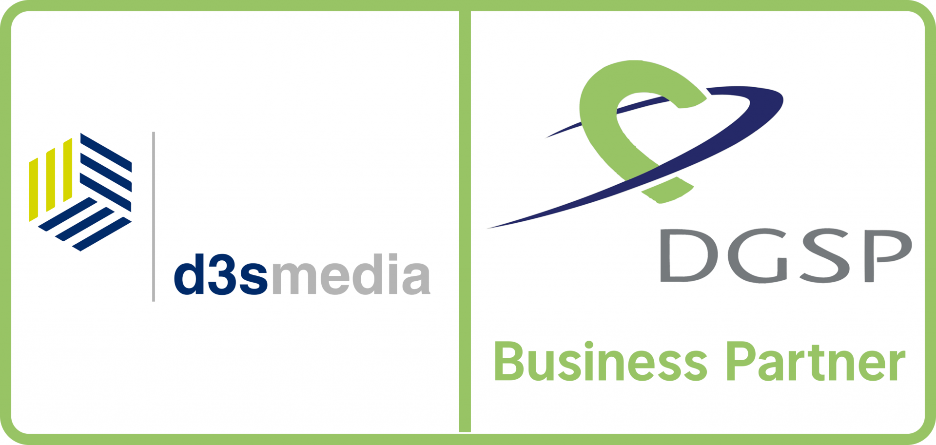 Business Partner D3Smedia