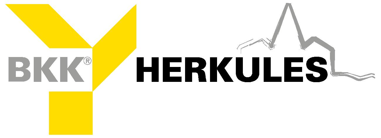 Logo der BKK Herkules
