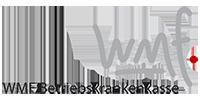 Logo der BKK WMF