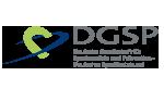 Logo DGSP