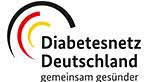 Logo Diabetesnetz Deutschland