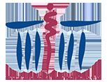 Logo des Sportärztebundes Berlin-Brandenburg