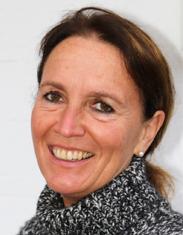 Prof. Dr. med. Dr. sportwiss. Christine Joisten
