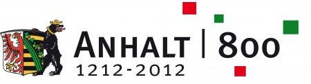 Logo Anhalt