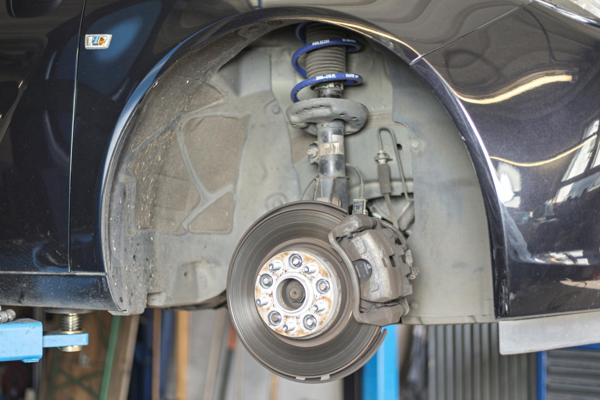 Bremsanlagen