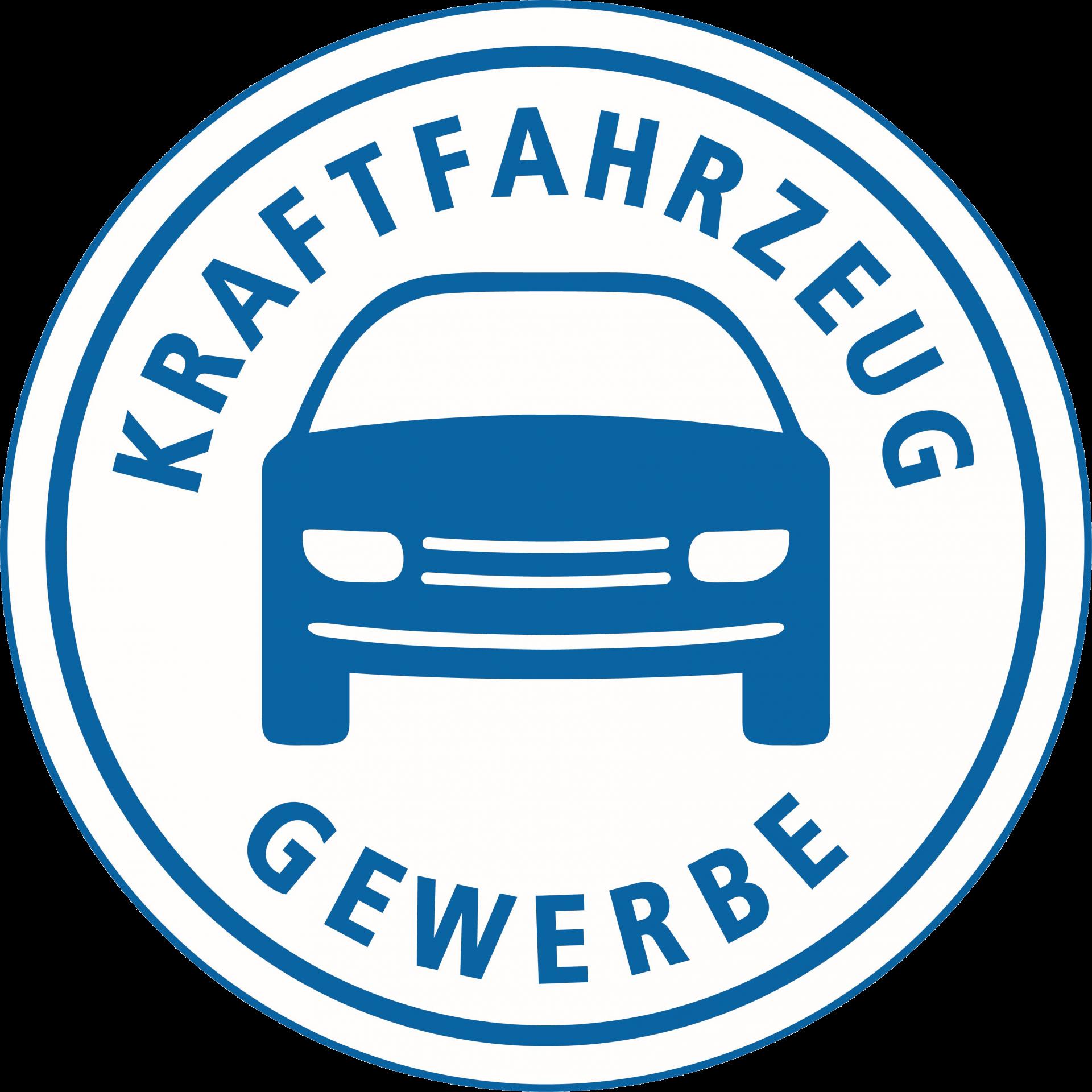 Mitgliedsbetrieb der KFZ-Innung