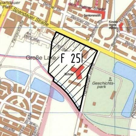 F 25 Geltungsbereich