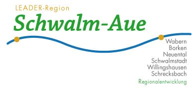 Logo Schwalm-Aue