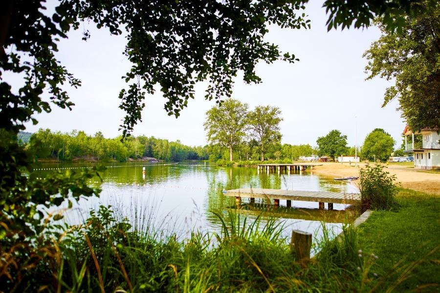 Neuenhainer See