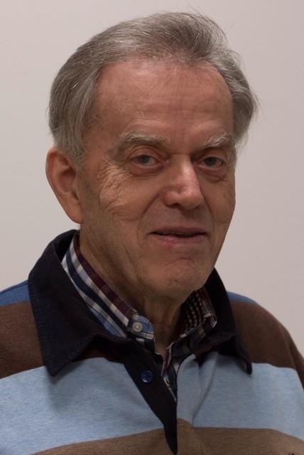 Weinand, Dr. Hans Albert
