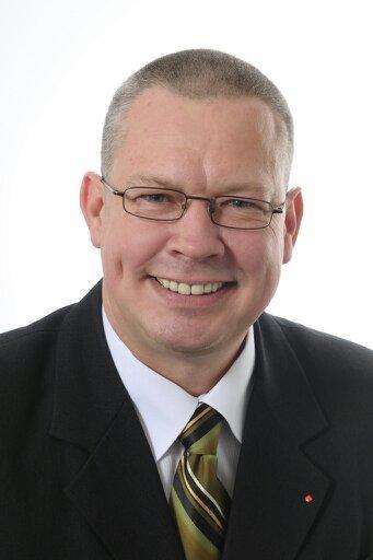 Klaus Ahrendt