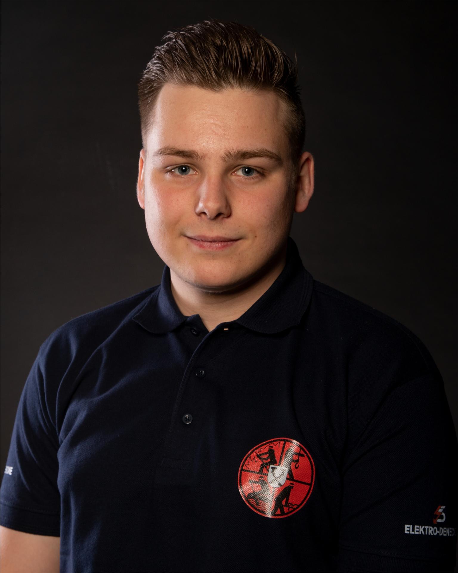 Lucas Heinecke